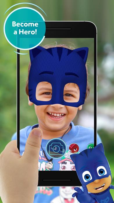 PJ Masks: Time To Be A Hero screenshot 2
