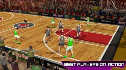 Fanatical PRO Basketball 2018 screenshot 1
