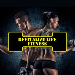 Revitalize Life Fitness