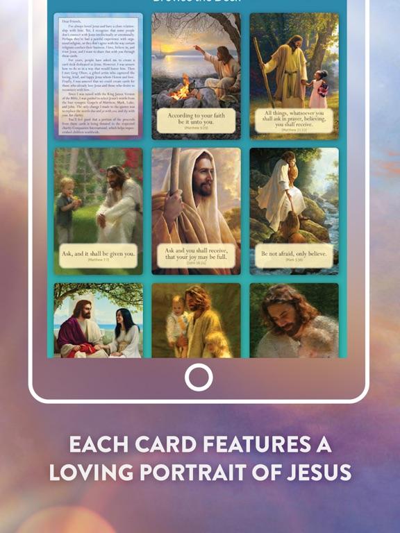 Loving Words from Jesus screenshot 10