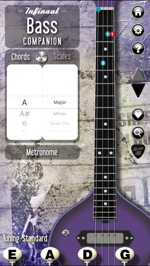 Bass Companion on the App Store