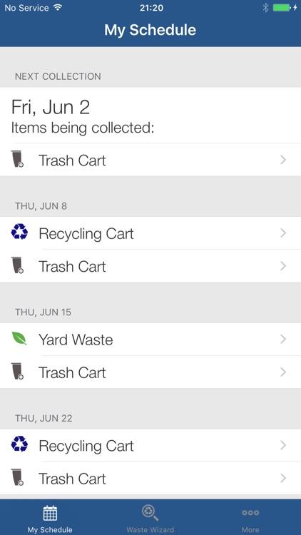 Beloit Recycles