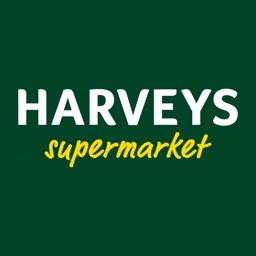 Harveys Supermarkets