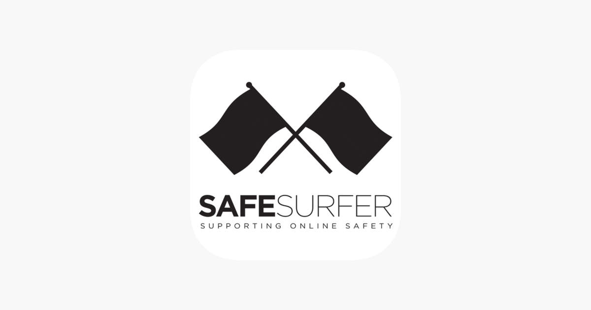 how to disable my iphone safe surfer on the app 8507