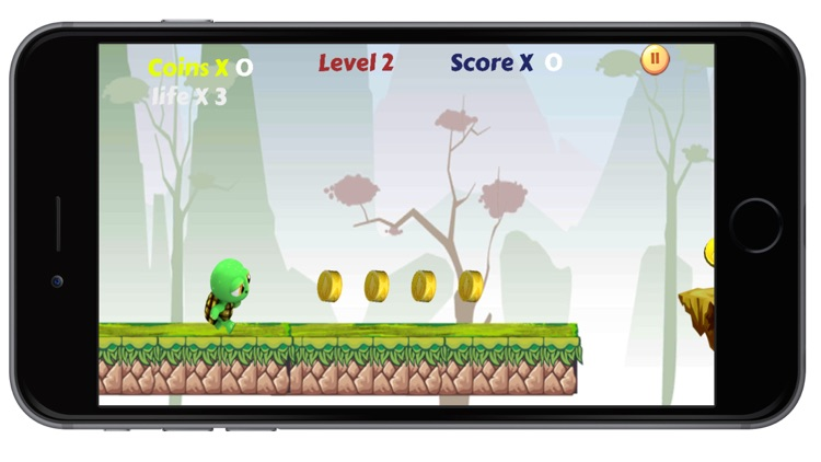 turtle run adventure screenshot-3