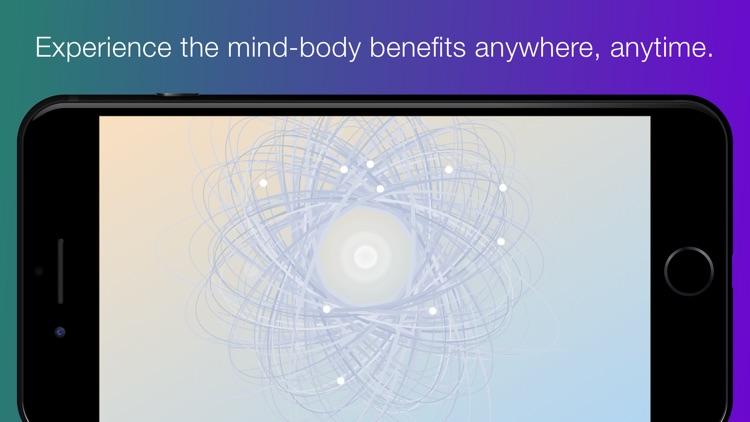 Mindflower: Sensory Meditation screenshot-3
