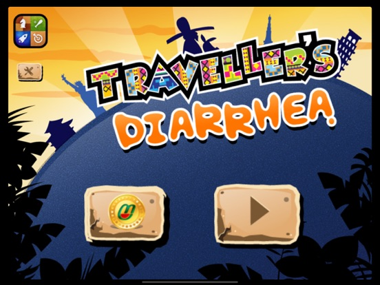 Traveler's Diarrhea Screenshots
