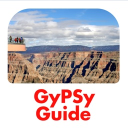 Las Vegas - Grand Canyon GyPSy