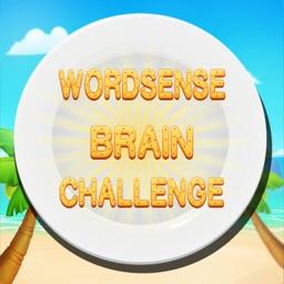 WordSense -  Brain Challenge