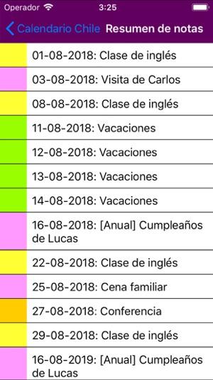 Calendario 2020 Chile Feriados.Calendario 2019 Chile Noads