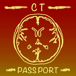 CT Passport Head