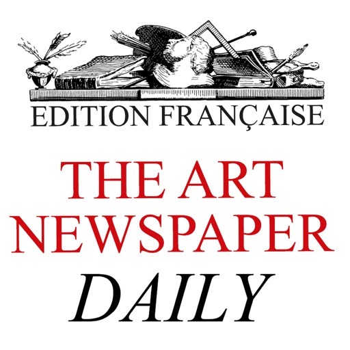 The Art Newspaper France Daily