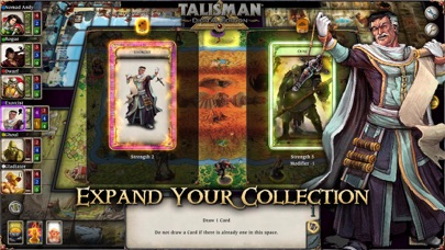 Screenshot #10 for Talisman: Digital Edition