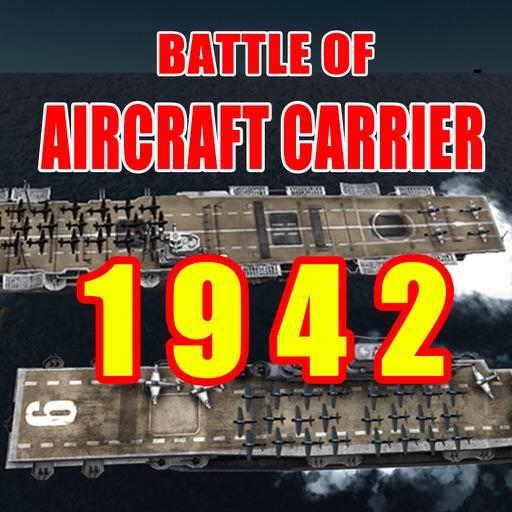 Battle of Aircraft Carrier