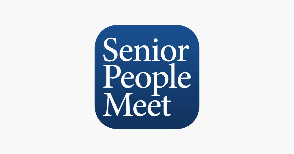 Seniorpeoplemeet com sign in