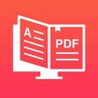 PDF Converter and PDF Reader icon