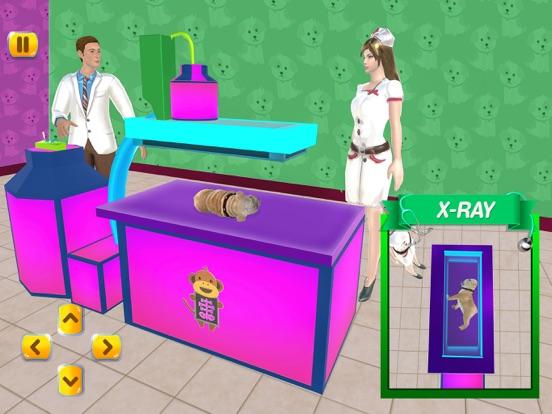 Pet Hospital - Doctor Games-ipad-3