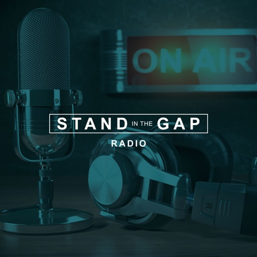 Stand in the Gap icon