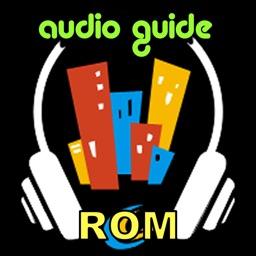 Rom Giracittà - Audioführer