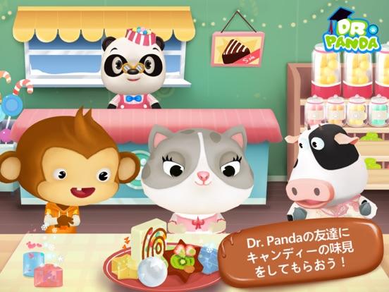 Dr. Pandaキャンディー工場のおすすめ画像4