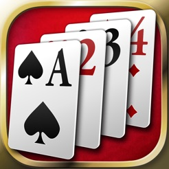 solitaire victory on the app store
