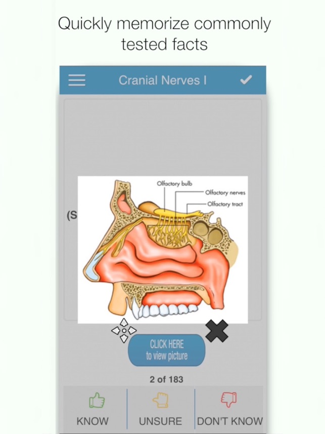 USMLE Step 1 Cram Cards on the App Store