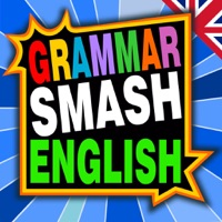 Codes for Grammar Smash English Course Hack