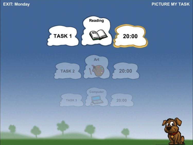 Picture My Task