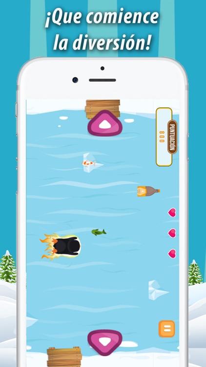 Pinguinitos screenshot-5