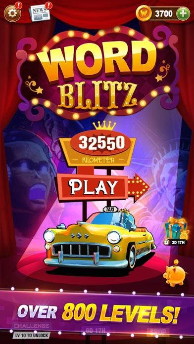 تحميل Word Blitz - Crossword Puzzle للكمبيوتر
