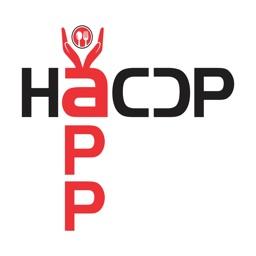 The HACCP App
