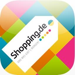 Shopping.de App