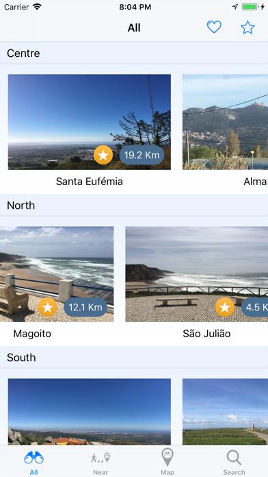 Sintra Sights & Landscapes screenshot one