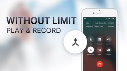 Call Recorder for Phone Callsスクリーンショット