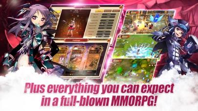 Flyff Legacy - Anime MMORPG | Apps | 148Apps
