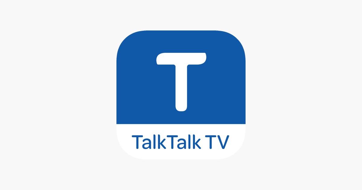 talktalk tv on the app store