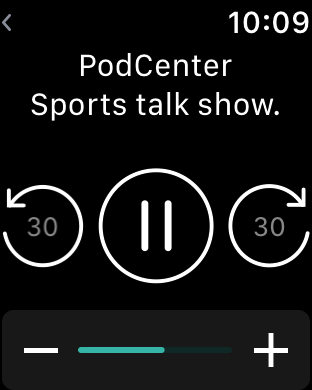 Screenshot #14 for TuneIn Pro - Radio & Sports