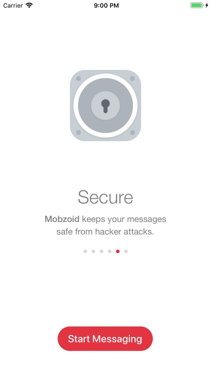 Mobzoid Messenger