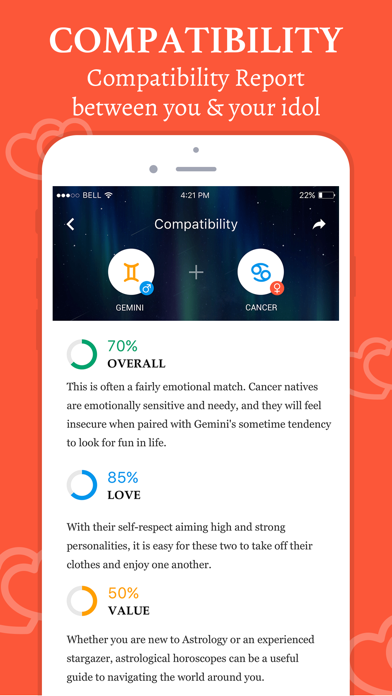 download Horoscope+ 2018 apps 2