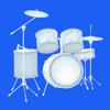 Aleksandar Mlazev - Drum Beats Metronome - tap BPM アートワーク