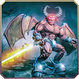 The Beast Simulator –  Demon Monster Battle