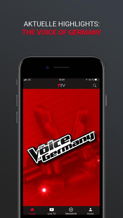 7tv App Kostenlos Download