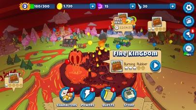 Bloons Adventure Time TD Screenshot
