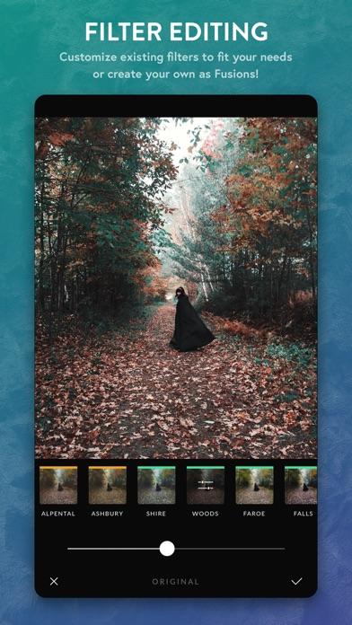 Afterlight — Photo Editor screenshot 4
