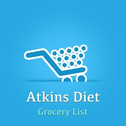 Atkins Diet Shopping List plus