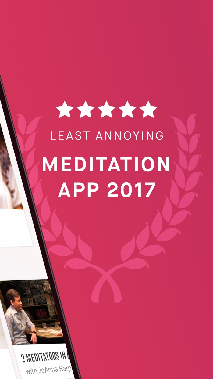 10% Happier: Guided Meditation Screenshot