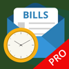 Bill Reminder PRO - Organizer to manage your bills