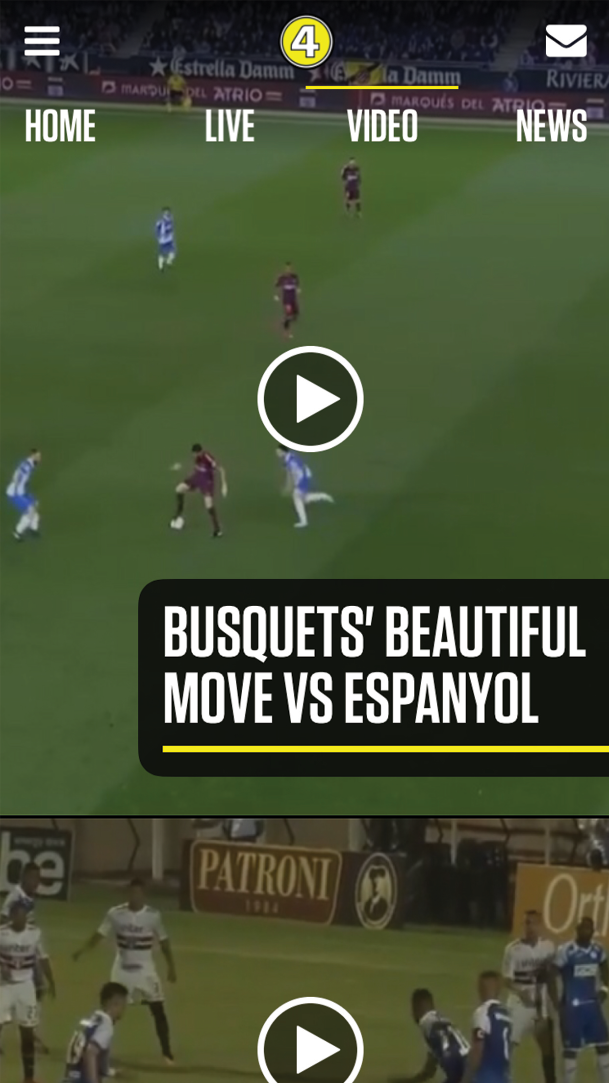 433 | Football (Soccer) & Fun Screenshot