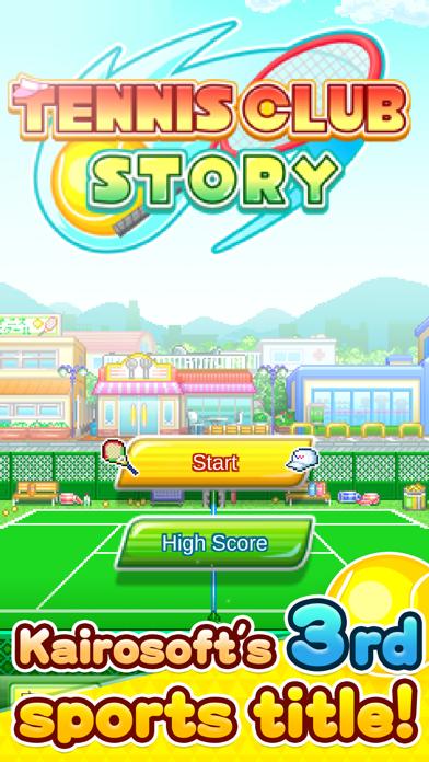 Tennis Club Storyのおすすめ画像5