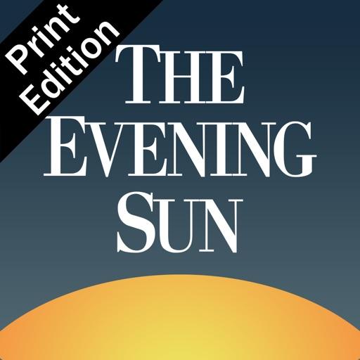 The Evening Sun Print Edition